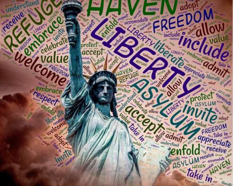 Virtues of Lady Liberty