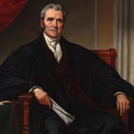 Chief Justice John Marshall - Federal Fracas
