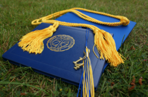 Graduate - 4.0 GPA