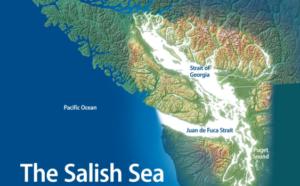 Salish Sea - Climate Crisis