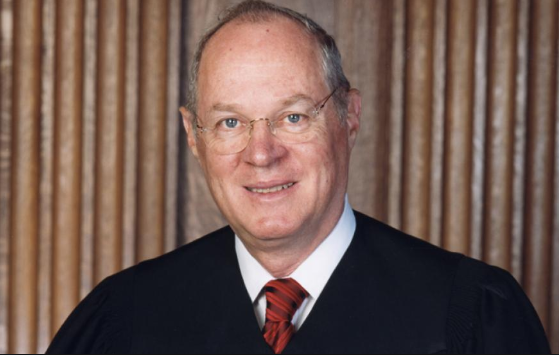 Justice Anthony Kennedy - Age Limits