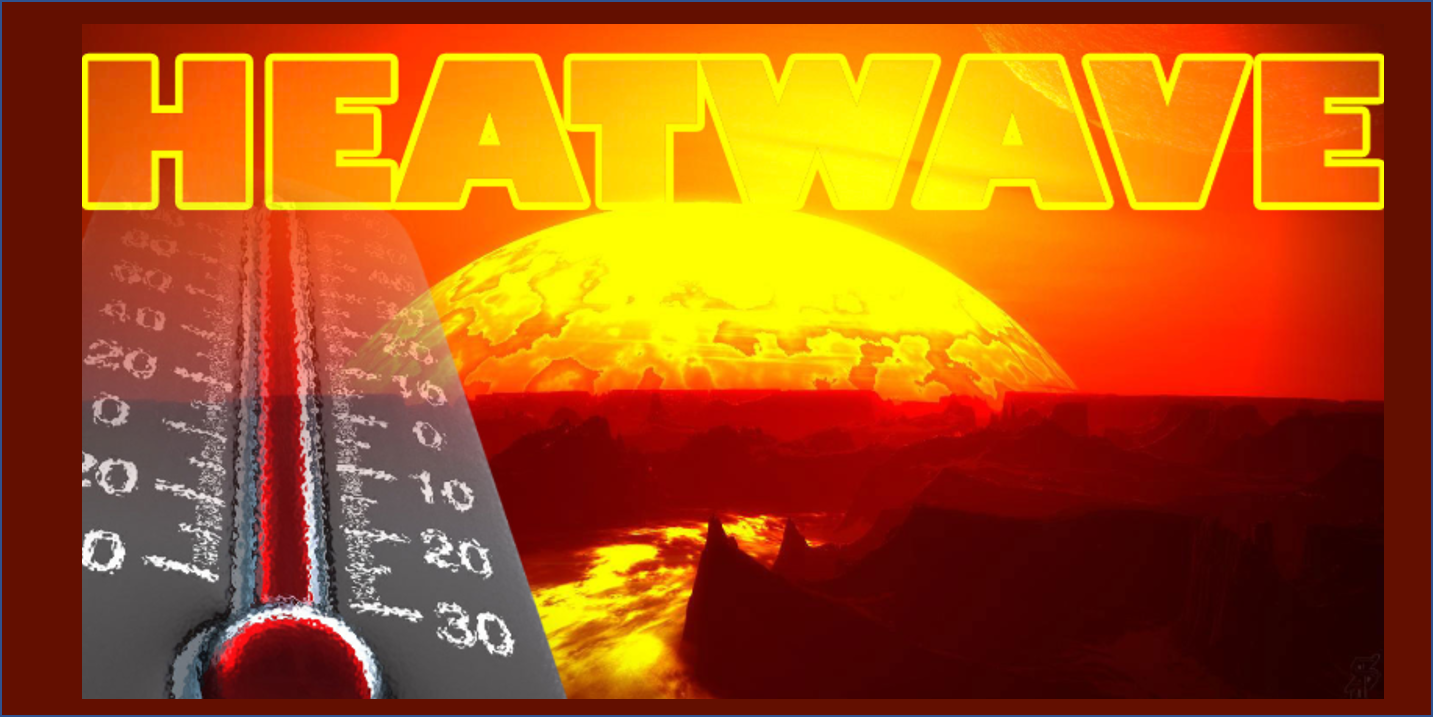 Heatwave - Climate Change
