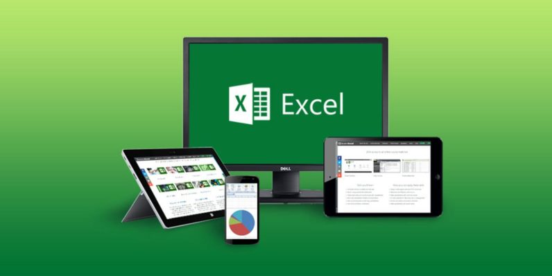 Microsoft Excel - Theoretical Education