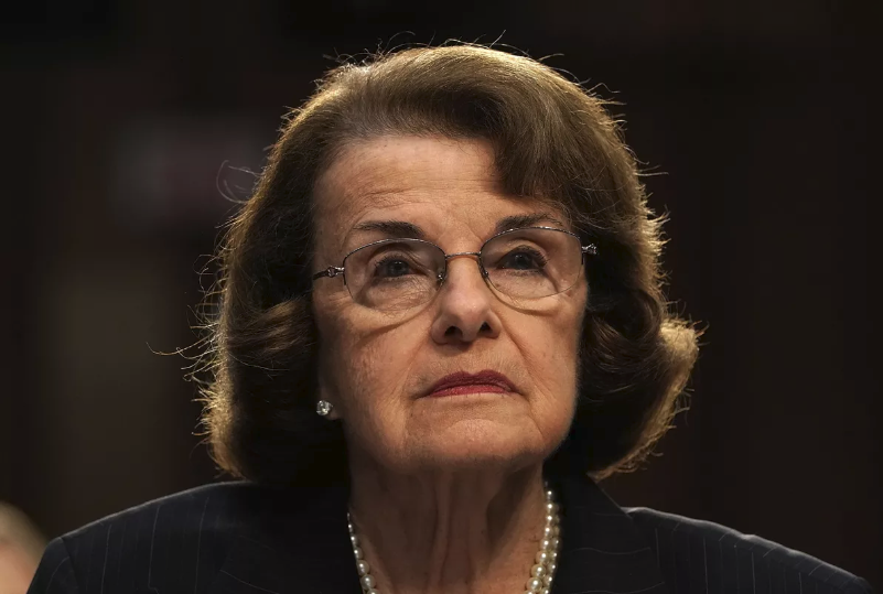 Good Democrats - Senator Feinstein