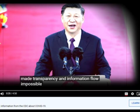 China goes viral